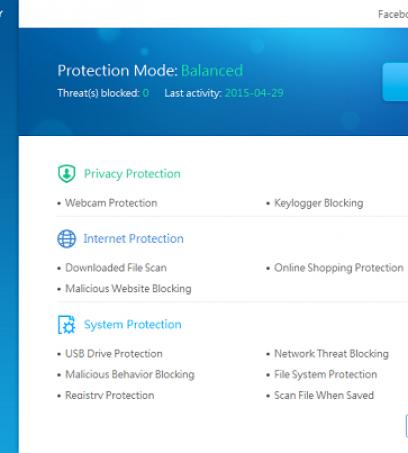 Top 5 Free Antivirus Software 2015