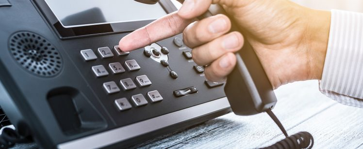 What are the benefits of a VoIP phone system?
